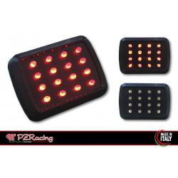 Lumière arrière pour voiture PZRacing