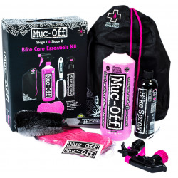 "Muc Off - Kit entretien ""Essentials Kit"""