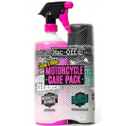 "Muc Off - Kit entretien ""Care Duo"""