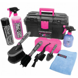 "Muc Off - Kit entretien ""Ultimate Motorcycle"""