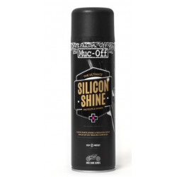 "Muc Off - Spray protecteur ""Silicon Shine"" 500ml"