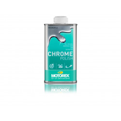 Polish Chrome MOTOREX | 200ml