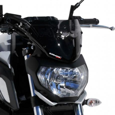 Ermax Hypersport screen - Yamaha MT-07 14/17
