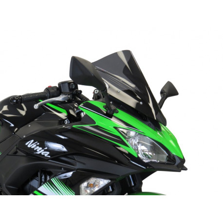 Powerbronze Screens - Airflow - Kawaski Ninja 650 2017-19