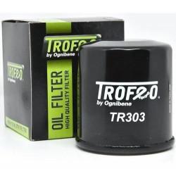 Filtre à huile Trofeo TR303