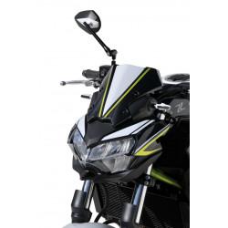 Tête de fourche Ermax - Kawasaki Z650 2020