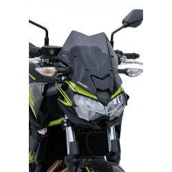Saute vent Sport Ermax - Kawasaki Z650 2020
