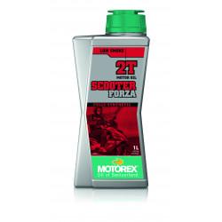 MOTOREX Scooter Forza 2T Motor Oil   1L