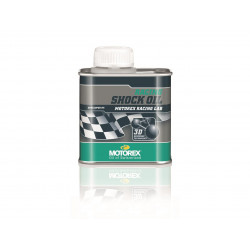 Huile d'amortisseur MOTOREX Racing Shock Oil