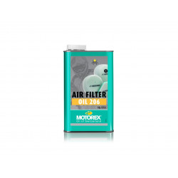 Huile filtre à air MOTOREX Air Filter Oil 206