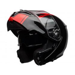 BELL SRT Modular Helm RSD Newport Matte/Gloss Metal Red | [1] gr. XS (53-54cm)