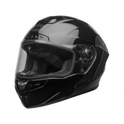 BELL Star DLX Mips Lux Helme Checkers Matte/Gloss Black/Root Beer