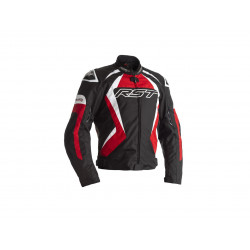 RST Tractech EVO 4 CE Jacket Textile Red
