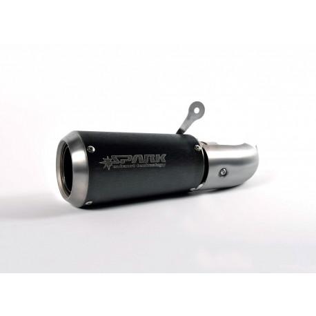 Echappement Spark Moto GP - BMW S 1000 RR 09-14 / S 1000 R 14-16