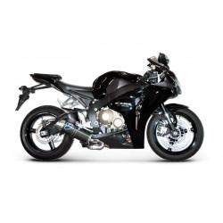 Echappement Termignoni Oval Carbon - Honda CBR 1000 RR 2008-11