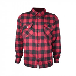 Chemise SWEEP Rouge