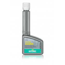 Additif carburant MOTOREX System Guard 125ml