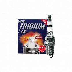 Bougie NGK DCPR9EIX Iridium IX (PIèce)