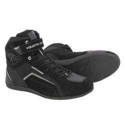Chaussure Moto Vquattro Design GP4 19 Noir