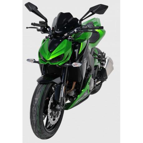 Ermax Windschutzscheibe - Kawasaki Z1000 14-17 // Z1000 R 17