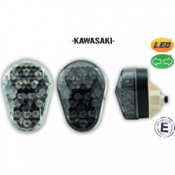Clignotants à Led Moto-Parts Carénage - Kawasaki