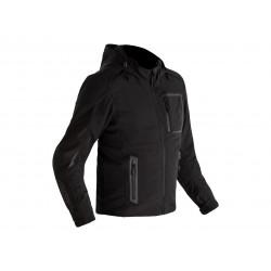 RST Frontier Jacket Textile Black Men
