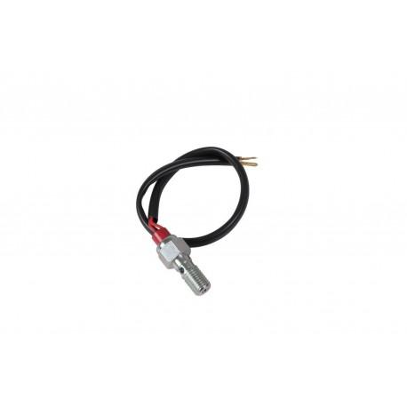 Contacteur pour lumière de frein M10 X 1,25