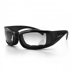 Motorradbrille Bobster's Invader