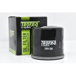 Filtre à huile Trofeo TR138