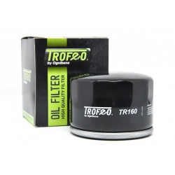 Filtre à huile Trofeo TR160