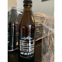 Bière Blanche du Boss Moto-parts