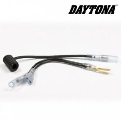 "Compte-tours à câble d'induction Daytona ""Velona"""