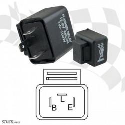LED flasher relay 8-pin HONDA 12V