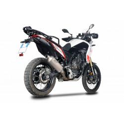 Exhaust Spark Dakar - Yamaha Ténére 700 2019-20