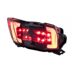 Feu arrière LED - Yamaha