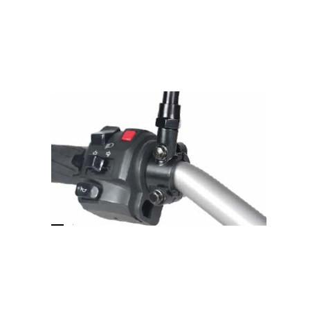 Universal Adapter für Rückspiegel 10 mm