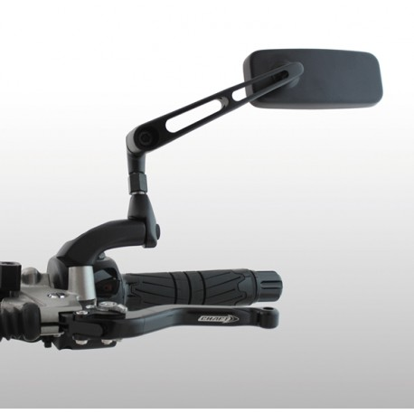 Extender for rear-view mirror