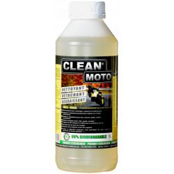 Clean Moto