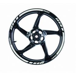 Wheelsticker Deluxe CHAFT