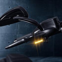 Heinz Bikes LED turn signals - Harley-Davidson Sporster 2004-13