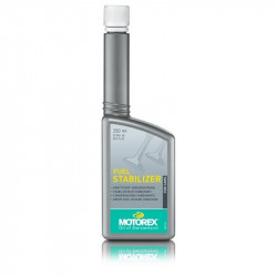 Additif carburant MOTOREX Fuel Stabilizer - 250ml