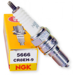 Bougie NGK Standard - CR8EH-9