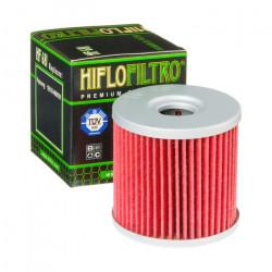 Filtre à huile HIFLOFILTRO HF681