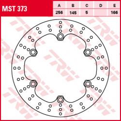 Disque de frein Fixe TRW / Lucas MST373