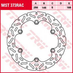 Disque de frein Fixe TRW / Lucas MST373RAC