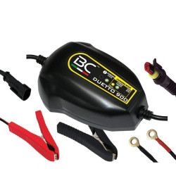 Batterieladegerät BC DUETTO 900