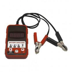 BC Battery BT-01 PROFESSIONAL BATTERY TESTER