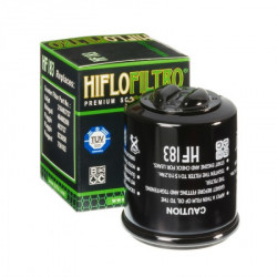 HIFLOFILTRO HF183 Oil FiIlter