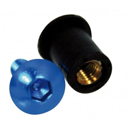 Schraubensatz für Verkleidung/Scheibe