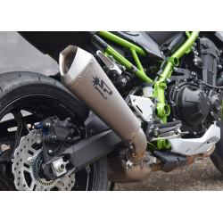 Exhaust Spark Konix - Kawasaki Z900 2020 /+